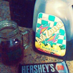 Hershey's® Milk Chocolate uploaded by Nathalia D.