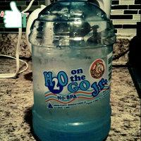 Arrow Plastics H2O on the Go 2.2 Liter Beverage Bottle uploaded by Ashley F.