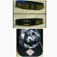Batman & Robin uploaded by Marlet F.