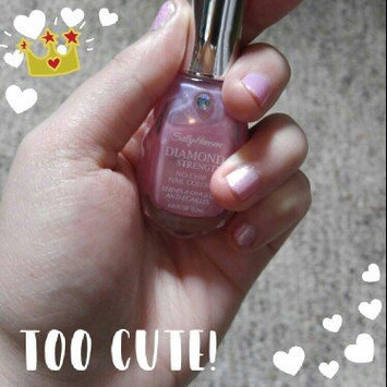 Photo of Sally Hansen Diamond Strength Nail Color - Pink Promise uploaded by Shawna W.