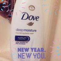 Dove Deep Moisture Body Wash uploaded by Tiffany W.