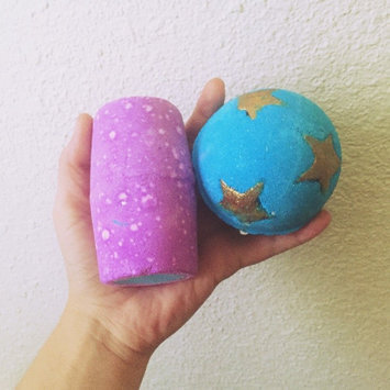 Photo of LUSH Shoot For The Stars Bath Bomb uploaded by Courtney M.
