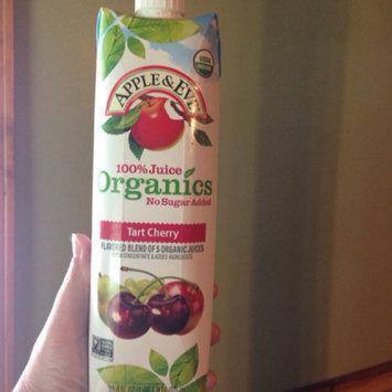 Photo of Apple & Eve® 100% Juice Organics Tart Cherry Juice 33.8 fl. oz. Carton uploaded by Luella C.