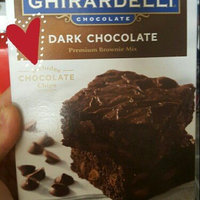 Ghirardelli Double Chocolate Brownie Mix uploaded by Lauren L.