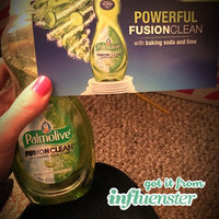 Palmolive® Fusion Clean™ with Baking Soda and Lime uploaded by Alaina P.