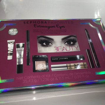 Sephora Favorites Extravagant Eyes uploaded by Priscilla G.