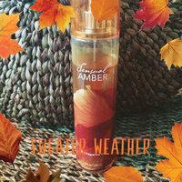 Bath Body Works Sensual Amber Fine Fragrance Mist uploaded by Tamera D.