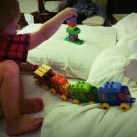 LEGO DUPLO Number Train 10558 uploaded by Kathleen C.