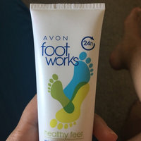 Avon Foot Works Arthritis Achy Foot and Muscle Cream uploaded by Luz H.