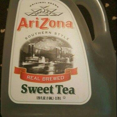 Arizona Southern Style Real Brewed Sweet Tea uploaded by amanda g.