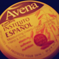 Avena Daily Moisturizing Hand & Body Cream uploaded by yissel y.