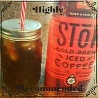 Stok Cold Brew Iced Coffee Not Too Sweet Black uploaded by Allison N.