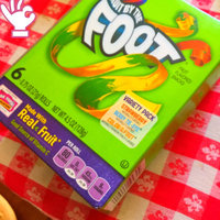 Fruit By The Foot Betty Crocker Variety Pack Fruit Flavored Snacks uploaded by Veronica N.