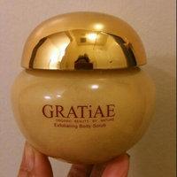 Gratiae Organic Beauty By Nature Exfoliating Body Scrub - Apple Green Tea and Ginger. uploaded by NaTasha H.