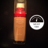 Revlon Photoready Revlon Age Defying Firming + Lifting Makeup - Warm Beige uploaded by Megan T.