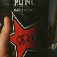 Rockstar Punched Energy + Punch Drink uploaded by Jessica D.