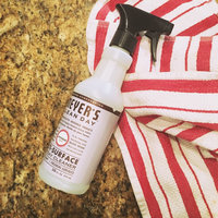 Mrs. Meyer's Clean Day Peony Multi-Surface Everyday Cleaner uploaded by Laura E.