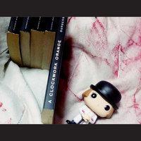 A Clockwork Orange uploaded by Veronica V.