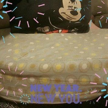 Photo of My Brest Friend Original Breastfeeding Pillow uploaded by Autumn M.