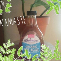 Wholesome Sweeteners Organic Blue Agave uploaded by Ana S.