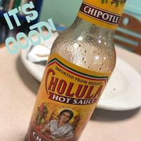 Cholula Hot Sauce Chipotle uploaded by Fuxwitmyschwagg B.