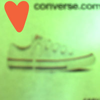 CONVERSE INFANTS CHUCK TAYLOR A/S OXFORD BASKETBALL SHOES [] uploaded by Jill S.
