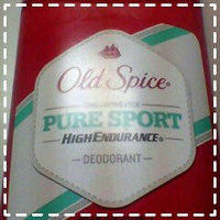 Old Spice High Endurance Deodorant Pure Sport uploaded by William S.