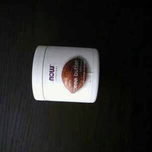 Photo of NOW Solutions Cocoa Butter 100% Pure Multi-Purpose Moisturzer uploaded by crystal c.