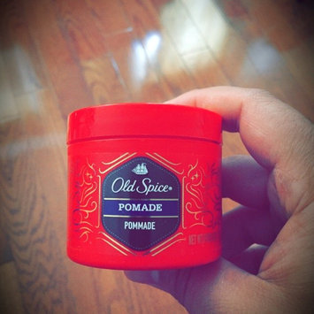 Photo of Old Spice Spiffy Sculpting Pomade uploaded by Jay b.