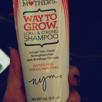 Photo of Not Your Mother's® Way To Grow Long & Strong Shampoo uploaded by Rainey A.