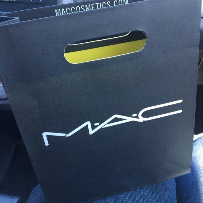 MAC Cosmetics uploaded by Danee E.