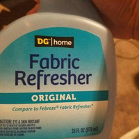 DG Home Fabric Refresher uploaded by Philip D.