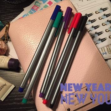 Photo of Staedtler Triplus Fineliner Pens, Assorted, Set of 20 uploaded by Nicky R.
