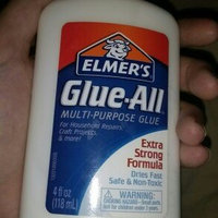 Elmer's Elmers Liquid Glue - 4oz uploaded by Katelin M.