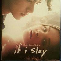 If I Stay (Blu-ray + Digital HD) (Widescreen) uploaded by Leijai H.