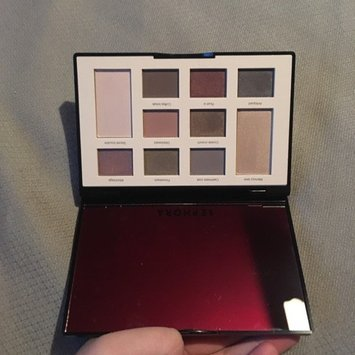 SEPHORA COLLECTION Colorful Eyeshadow Photo Filter Palette uploaded by Rayna S.