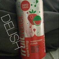 Glaceau Fruit Water Sparkling Zero Calorie Watermelon Punch uploaded by savanna T.