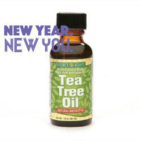 Nature's Bounty Tea Tree Oil uploaded by Melissa H.