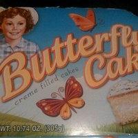 Little Debbie® Butterfly Cakes uploaded by Abigail G.