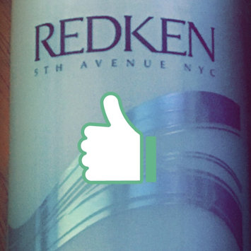 Photo of Redken Beach Envy Wave Aid Treatment Spray For Big Beachy Texture uploaded by Christina S.