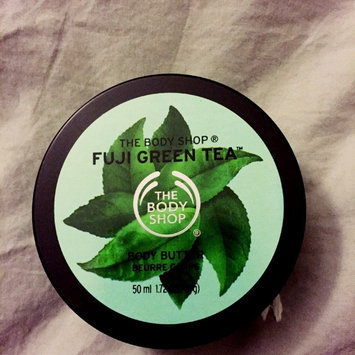 Photo of The Body Shop Fuji Green Tea Mini Body Butter 1.72 Ounce uploaded by anjali r.