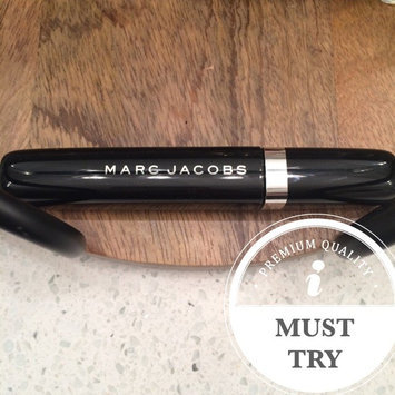 Marc Jacobs Beauty O!Mega Lash Volumizing Mascara uploaded by Claire L.