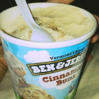 Ben & Jerry's® Cinnamon Buns Ice Cream uploaded by Alexa R.
