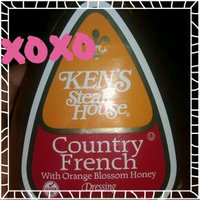 Ken's Country French With Orange Blossom Honey uploaded by Chenille E.