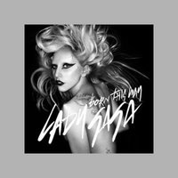 Interscope Records Lady Gaga - Born This Way [22 Track Special Edition] uploaded by Julia D.
