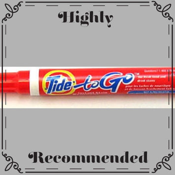Photo of Tide to Go Instant Stain Remover uploaded by Lisa R.