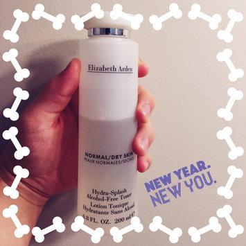 Photo of Elizabeth Arden Hydra-Splash Alcohol-Free Toner (Normal/Dry Skin), 6.8-Fluid Ounce Bottle uploaded by Isaac C.