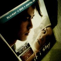 If I Stay (Blu-ray + Digital HD) (Widescreen) uploaded by Allison R.