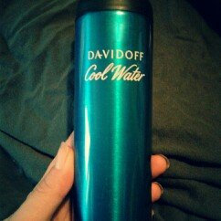 Photo of Davidoff Cool Water Body Spray uploaded by Channon D.