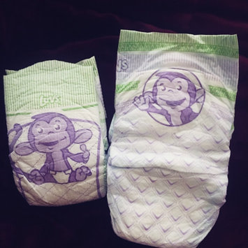 Luvs Diapers uploaded by Angel F.